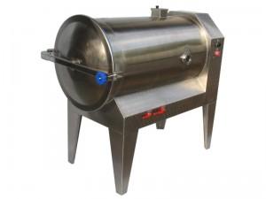 Stroj za pranje dimniških profilov - PS250